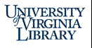 University of Virginia Libraries