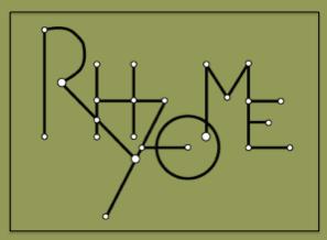 Rhyzome Logo