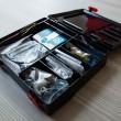 An open Sparkfun Inventor's Kit