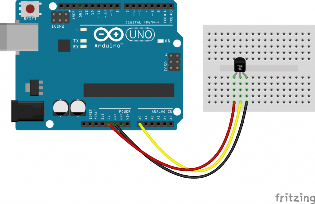 Saving Arduino Sensor Data | Scholars' Lab