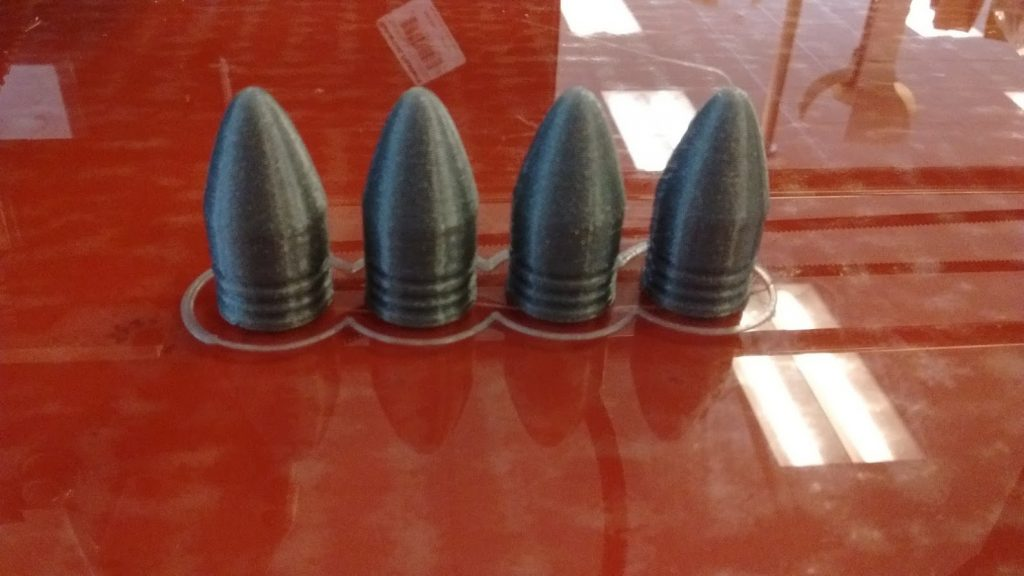 civil war bullets